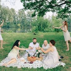 Fotógrafo de bodas Katya Mukhina (lama). Foto del 15.08.2016