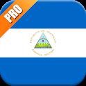 Radio Nicaragua Pro 🎧 icon