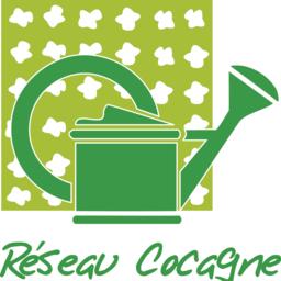Réseau Cocagne jardins insertion chantiers maraîchage biologique