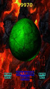 Dragon Tamago Egg - náhled