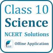 NCERT Solutions for Class 10 Science in  English