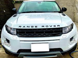 レンジローバーイヴォークのカスタム事例画像 rover.girlさんの2020年11月13日18:41の投稿