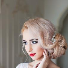 Wedding photographer Evgeniya Bulgakova (evgenijabu). Photo of 25.05.2016