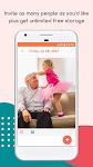 screenshot of Tinybeans Family Photo Album & Baby Milestones App