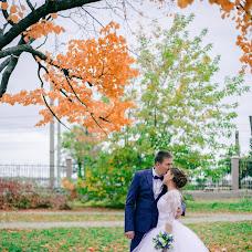 Wedding photographer Oksana Kirillova (oksana). Photo of 28.09.2016