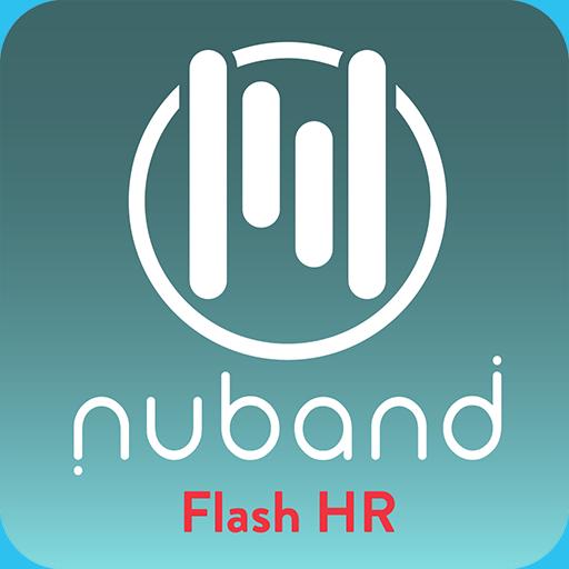 Nuband Flash HR file APK Free for PC, smart TV Download