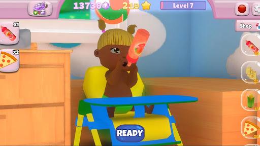 Alima's Baby Nursery  screenshots 4