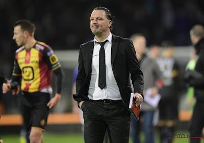 """Beerschot-coach Vreven over hét interview: """"Een clubeigenaar moet vanuit het hart kunnen spreken"""" & """"Onze focus ligt volledig op sportieve promotie"""""""