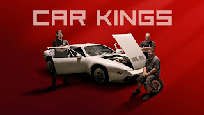 Car Kings thumbnail