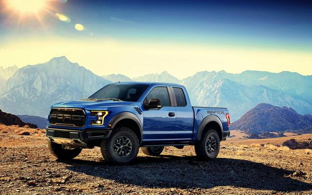 125 Themes 11 513 Users Overview Ford F 150 Raptor 2017