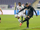Hannes Delcroix is nog niet voldoende hersteld om zondag te spelen