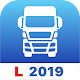 LGV Theory Test 2019 - Practice for HGV Drivers apk