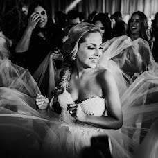 Wedding photographer Andrea Guadalajara (andyguadalajara). Photo of 01.09.2018
