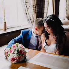 Wedding photographer Lera Kim (valeriyakim). Photo of 08.01.2017