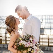 Wedding photographer Sergey Kiselev (kiselyov7). Photo of 15.06.2018