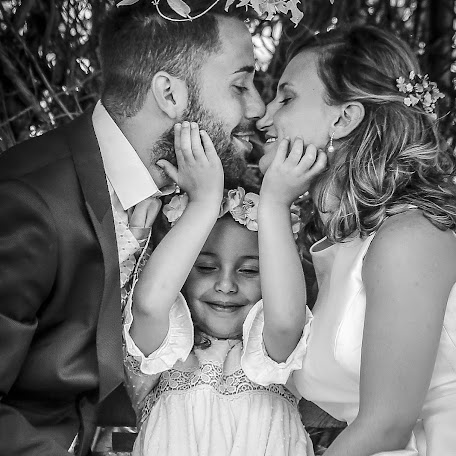 Wedding photographer Elías Hernández (foteliasimagen). Photo of 02.11.2016