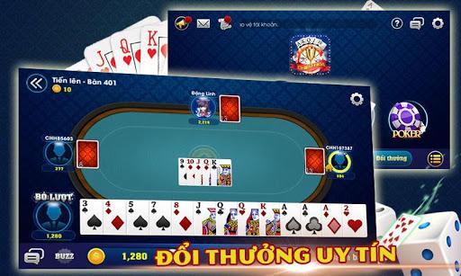 Vua Bai - Game Bai Doi Thuong for PC