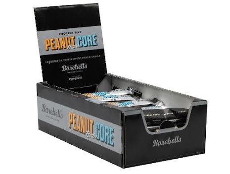 Barebells Bar Core Peanutbutter - 1st