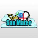 Radio San Mateo icon