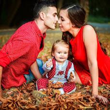 Wedding photographer Igor Khudyk (Khudyk). Photo of 06.10.2015