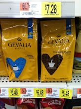 Photo: I'd even buy Gevalia for my coffeepot, but I don't use it often with the kids around. I barely get a second to hit the button on the Keurig, much less fill a pot and measure scoops!