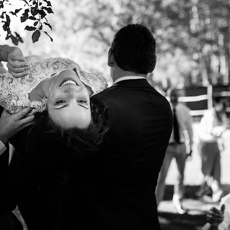 Fotógrafo de bodas Juan Luis Morilla (juanluismorilla). Foto del 08.08.2016