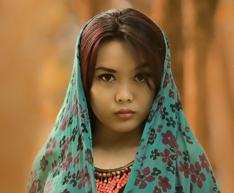 Beauty of Hijab by Bradda Daus - People Portraits of Women ( hijab woman asia beauty )