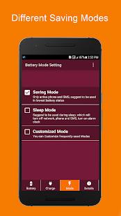 Battery Saver - 100% Power Battery Saver - náhled