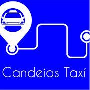 Candeias Táxi - Taxista