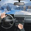Winter Off-Road NIVA Simulator APK