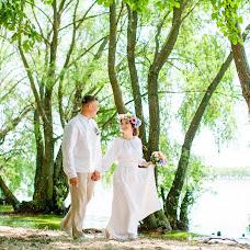 Wedding photographer Vladimir Solovey (VSolovei). Photo of 07.02.2018