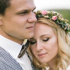 Wedding photographer Ekaterina Kurk (KurkKatrin). Photo of 06.10.2017