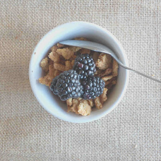 Paleo Cereal Flakes (AIP)