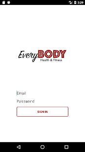 EveryBODY Health and Fitness - náhled