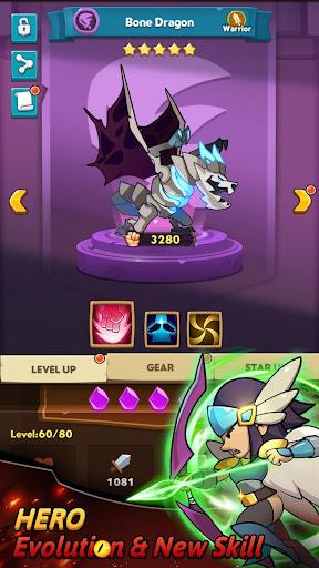 Hero Summoner screenshot 5