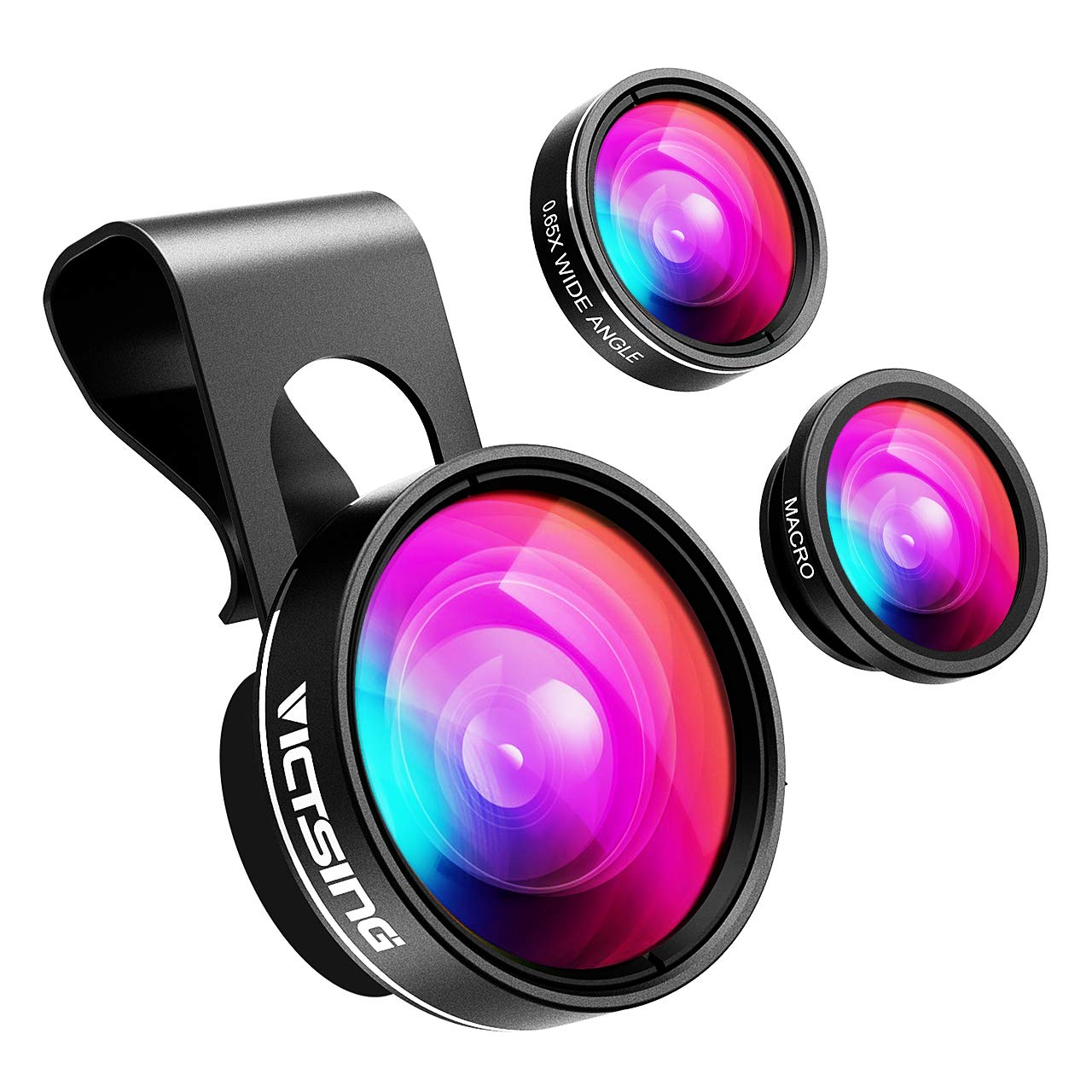 Best Phone Camera Zoom Lens