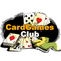 CardGames Club icon