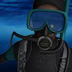 Scuba Dive Simulator: Zenobia icon