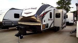 Travel Trailers with Bunkhouses: Heartland RV