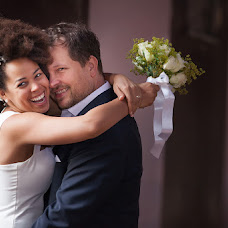 Wedding photographer Tatjana Marintschuk (TMPhotography). Photo of 20.10.2016