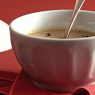 Espresso Creme Anglaise.