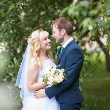 Wedding photographer Ekaterina Makarova (fotomakarova). Photo of 31.05.2016