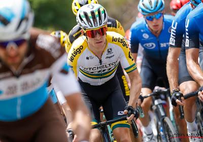Cameron Meyer kroont zich voor tweede opeenvolgende keer Australisch kampioen wielrennen