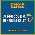 Afriquia Merzouga Rally icon