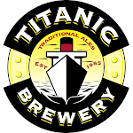 Logo for Titanic Brewery