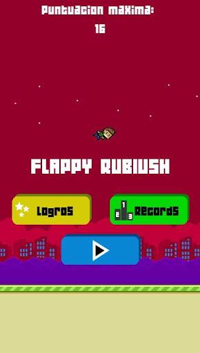 Flappy Rubius