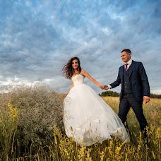 Wedding photographer Svetlana Minakova (minakova). Photo of 16.06.2018