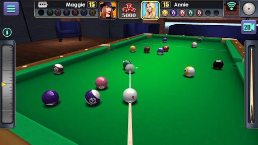 3D Pool Ball 2.2.2.0 screenshots 2
