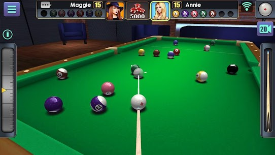3D Pool Ball 1.4.4.1 MOD (Unlocked All) 2