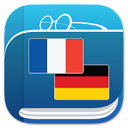 App Icon for Français-Allemand Traduction App in Spain Play Store